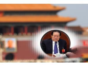 【中共四会】周永康案未公布引外界猜测