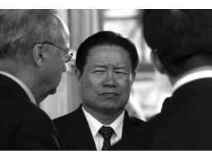 习江斗升级 周永康被迅速宣布逮捕