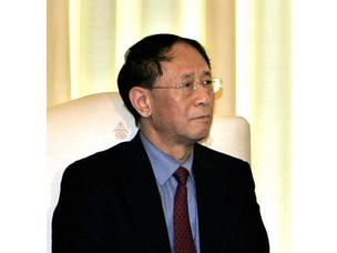 中南海决斗 胡德平称周永康是践踏法制祸害
