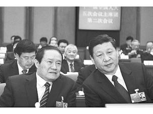 """李克强没公布""""周老虎""""也将随时出场"""