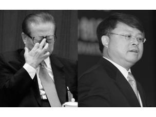 【江绵恒卸职】郑恩宠点出江泽民家族贪腐更多细节